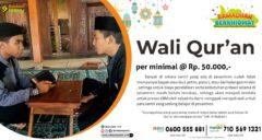 Wali Quran