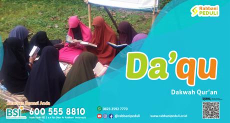 Dakwah Quran